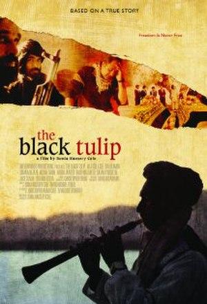 The Black Tulip (2010 film) - Film poster