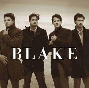 Blake (band)