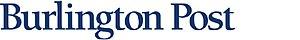 Burlington Post - Image: Burlington Post Logo