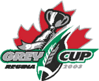 91st Grey Cup - Image: CFL GC 5120