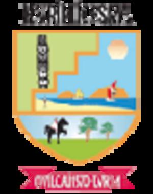 Lurín District - Image: COA Lurín District in Lima Province
