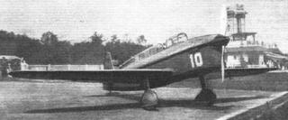 Caudron C.530 Rafale