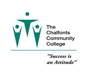Chalfonts Community College - Image: Chalfont Community College