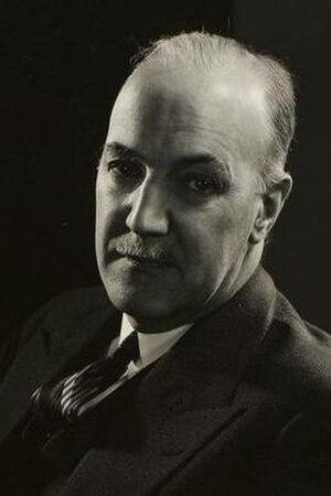 Charles Seymour - Image: Charles Seymour c 1930