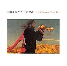 Children of Sanchez Cover album.jpg