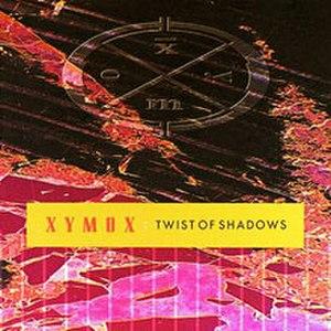 Twist of Shadows - Image: Clan Of Xymox Twist of Sh