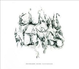 <i>Claws and Wings</i> 2013 studio album by Erik Friedlander