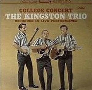 College Concert - Image: Collegeconcert