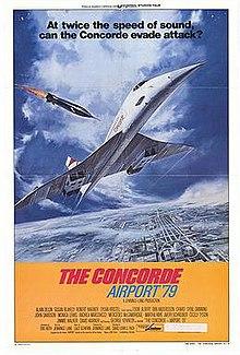The Concorde     Airport '79 - Wikipedia