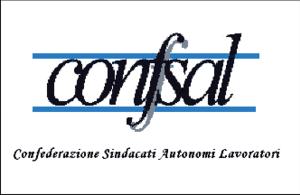 Workers Autonomous Trade Unions Confederation - Image: Confsal