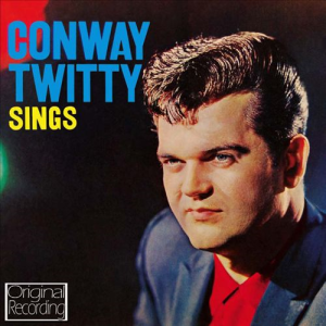 Sings (Conway Twitty album) - Image: Conway Twitty Sings