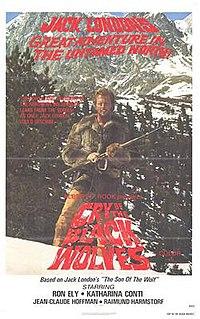 <i>Cry of the Black Wolves</i> 1972 film