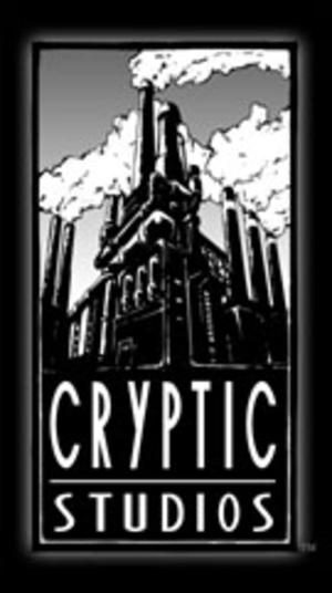 Cryptic Studios - Cryptic Studios logo, 2000–2007