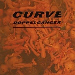 Doppelgänger (Curve album) - Image: Curve Doppelganger Cover