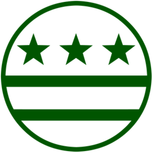 D.C. Statehood Green Party - Image: D.C. Statehood Green Party