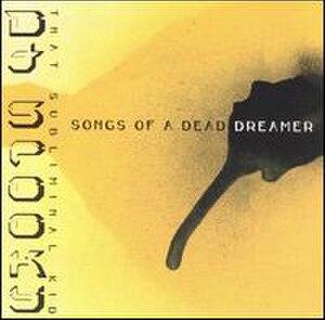 Songs of a Dead Dreamer (album) - Image: DJ Spooky Songsofa Dead Dreamer