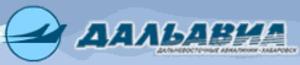 Dalavia - Image: Dalavia logo