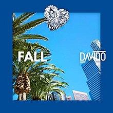 Fall (Davido song) - Wikipedia