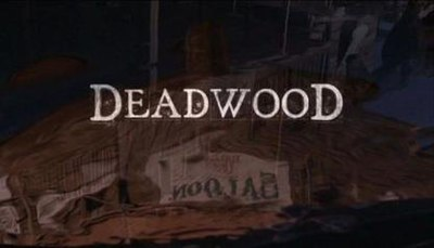 Picture of a TV show: Deadwood