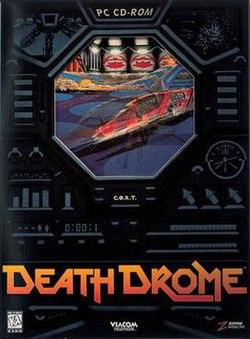 DeathDrome