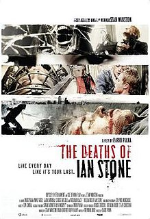 <i>The Deaths of Ian Stone</i>