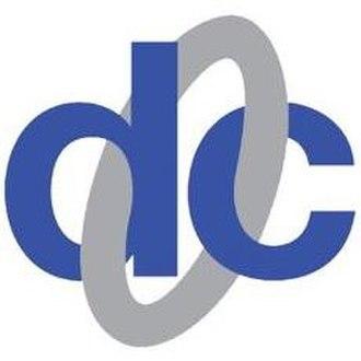 Deconstruction Records - Image: Deconstruction logo
