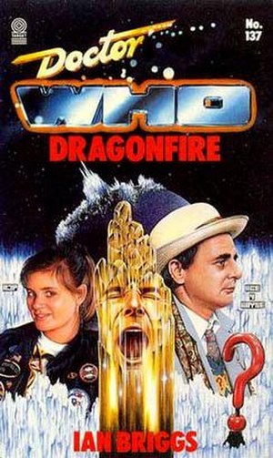 Dragonfire (Doctor Who)
