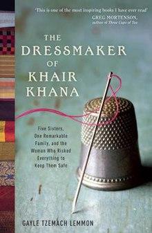 The Dressmaker Book