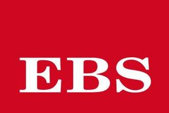 EBS d.a.c. - Image: EBS Limited Logo