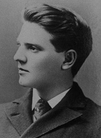 Edward K. Hall - Image: Ed Hall