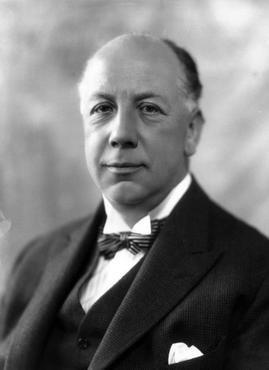 Edward Iliffe, 1st Baron Iliffe
