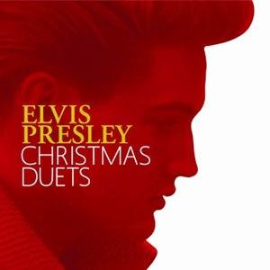 Christmas Duets - Image: Elvis Presley Christmas Duets