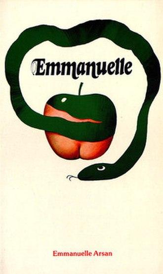 Emmanuelle (novel) - Image: Emmanuelle novel
