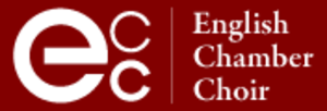 English Chamber Choir - English Chamber Choir logo