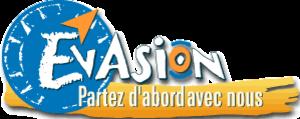 Évasion - Image: Evasion tv 1