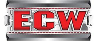 ECW (WWE) - Image: Extreme Championship Wrestling HD