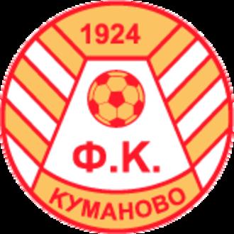 FK Kumanovo - Image: FK Kumanovo Logo
