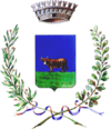 Coat of arms of Fiesso d'Artico