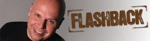Flashback (radio program) - Flashback logo