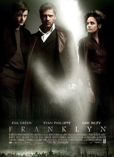 Picture of a movie: Franklyn