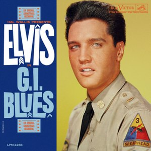 G.I. Blues (album)
