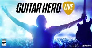 Guitar Hero Live - Image: GH Liveboxart