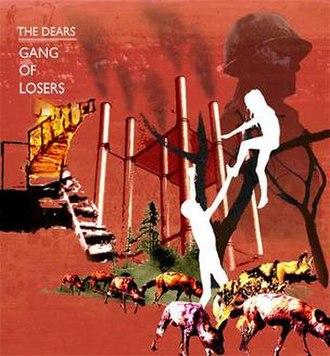 Gang of Losers - Image: Gangof Losers