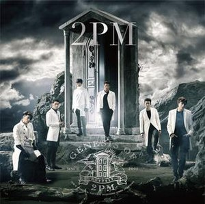 Genesis of 2PM - Image: Genesis of 2pm