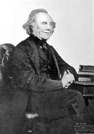 George Hogarth - George Hogarth