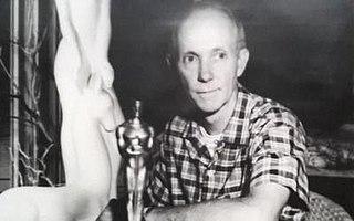 George Stanley (sculptor) American artist
