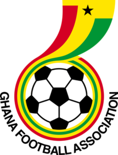 Ghana national football team mens national association football team representing Ghana