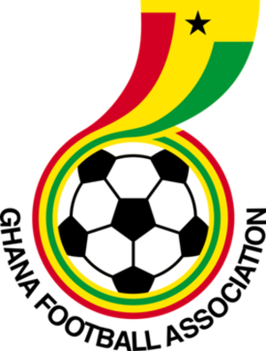 Ghana national under-20 football team - Image: Ghana FA
