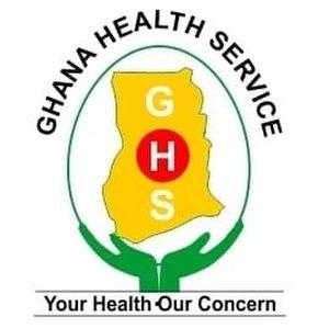 Ghana Health Service - Image: Ghana Health Service (GHS) logo
