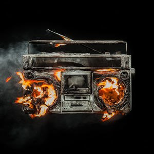 Revolution Radio - Image: Green Day Rev Rad